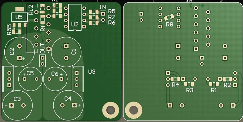 Zeners, TL431, LM317/337...